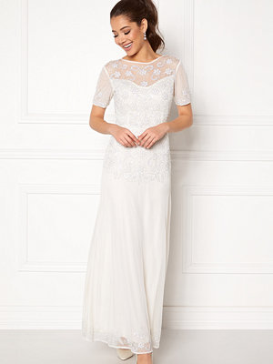 Angeleye Sequin Embellished Dress