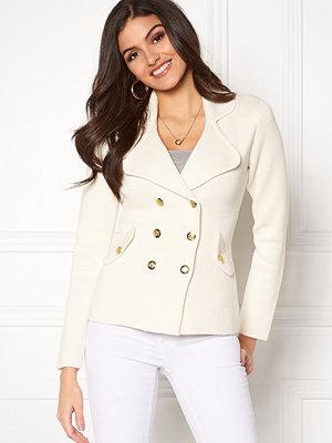 Chiara Forthi Chiara Heavy Knit Blazer