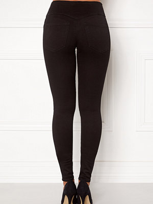 Jeans - Pieces High Shape-Up Jeggings