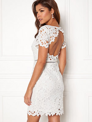 Chiara Forthi Felizia Lace Dress