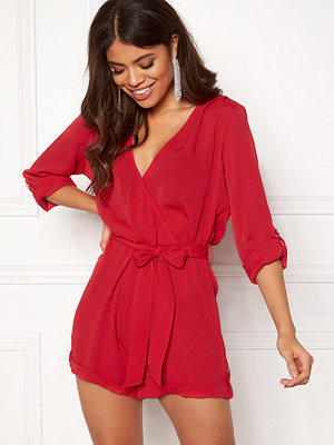 Make Way Flynn Playsuit