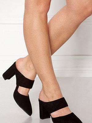 Sandaler & sandaletter - Henry Kole Kleo Suede Heels