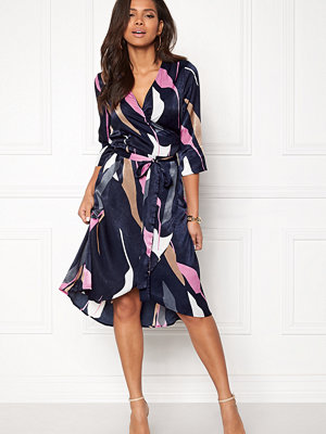Vero Moda Laksmi 3/4 Calf Dress