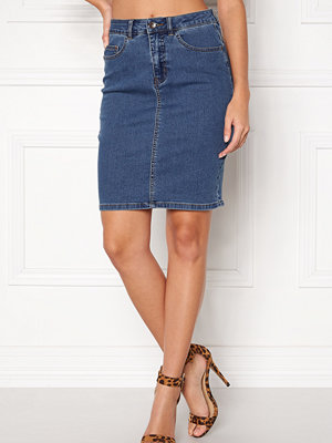 Vero Moda Hot Nine Pencil Skirt