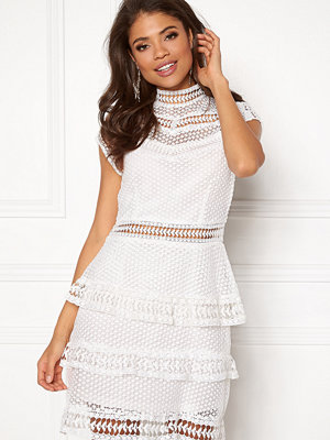 Y.a.s Alberte Capsleeve Lace Dress
