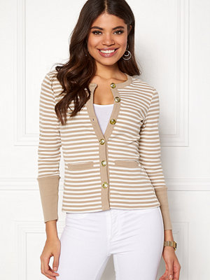 Happy Holly Calla cardigan