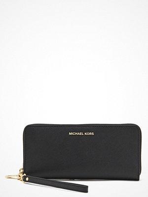 Plånböcker - MICHAEL Michael Kors Travel Continental Wallet