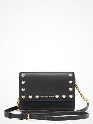 MICHAEL Michael Kors Ruby Mid Clutch Studs Bag