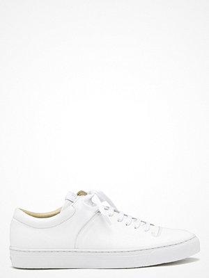 Sneakers & streetskor - Jim Rickey Cloud Wmn Leather Shoe