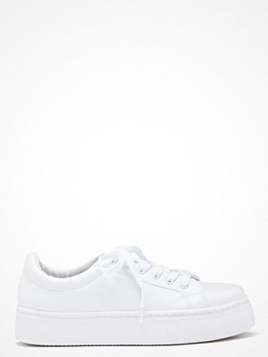 Sneakers & streetskor - Pieces Monet Sneaker