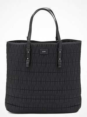 Dagmar Quilted Shopping Bag