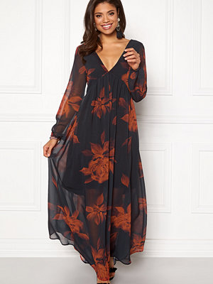 Vila Melaki 3/4 Sleeve Dress