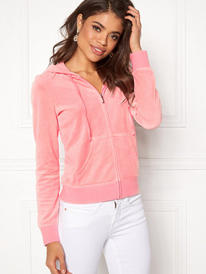 Juicy Couture Velour Robertson Jacket