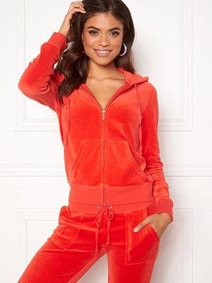 Juicy Couture Velour Robertson Jacket