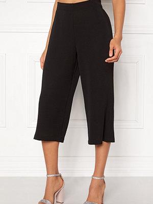 Vero Moda svarta byxor Simply Easy Culotte Pant