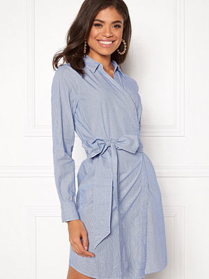 Only Rosel LS Wrap Dress