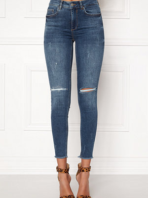 Jeans - Pieces Five Delly MW B187 Jeans