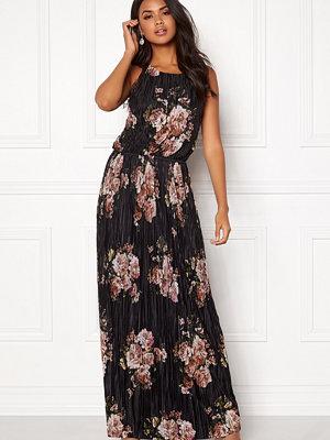Vila B Maxi S/L Dress