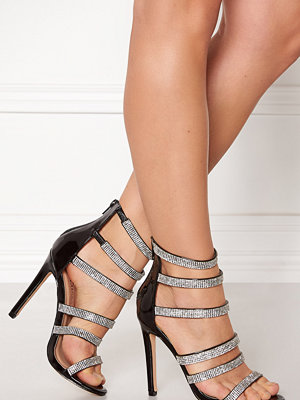 Pumps & klackskor - Glossy Milan High Heel Shoe