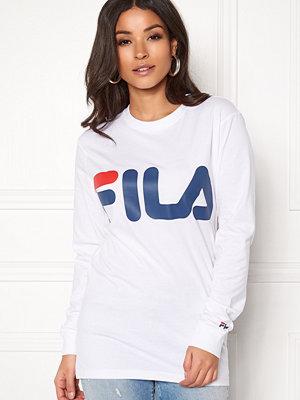 Fila Classic Logo Long Sleeve