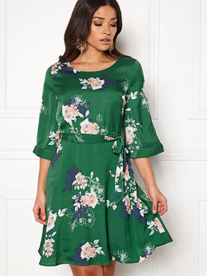 Object Pam 3/4 Dress