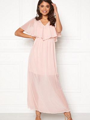 Vero Moda Dora SS Long Dress
