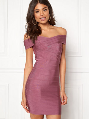 Wow Couture Janiyah Bandage Dress