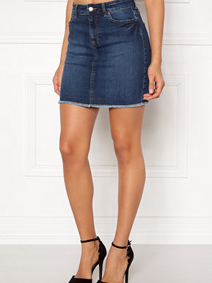 Pieces Ida A199 Denim Skirt