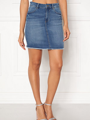 Pieces Ida A198 Denim Skirt