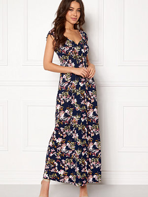 Happy Holly Tessie maxi dress