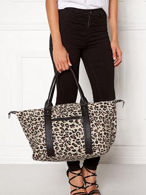 Object Cammi Canvas Travelbag