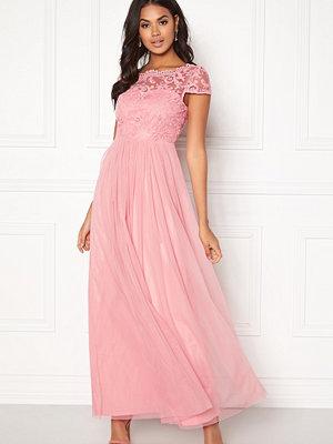 Vila Ulricana s/s Maxi Dress