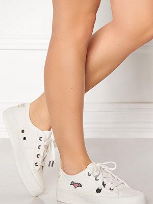 Sneakers & streetskor - Odd Molly Pedestrian Sneaker