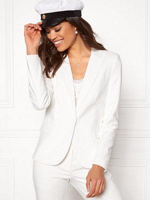 Kavajer & kostymer - Vero Moda Roro White L/S Blazer