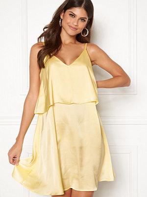 Bubbleroom Monaco slip dress
