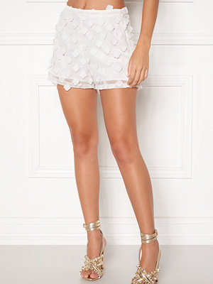 Bubbleroom Palma flower shorts