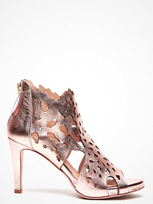 SARGOSSA Shades Nappa Leather Heels