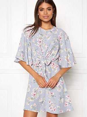 New Look Frances Floral Knot Dress