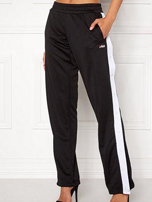 Fila omönstrade byxor Victoria Buttoned Pants