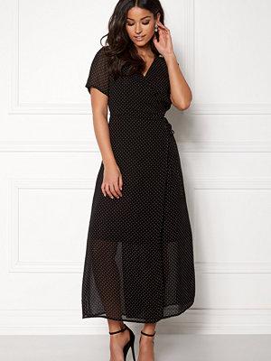 Object Gamilla S/S Long Dress