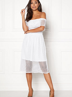 Rut & Circle Li Off Shoulder Dress