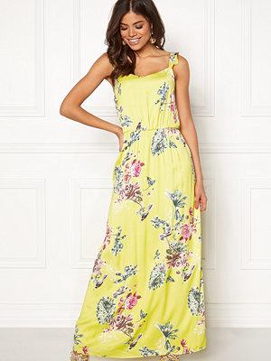 Vila Tetri Maxi Dress