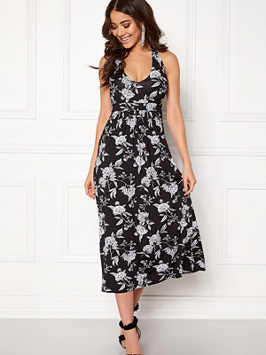 Happy Holly Cathrine halter dress