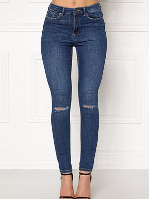 Jeans - Vero Moda Sophia Hr Skinny Destroy Jeans