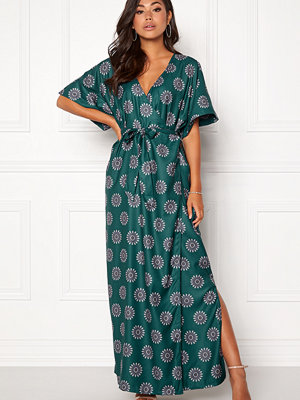 Dry Lake Avery Kimono Dress