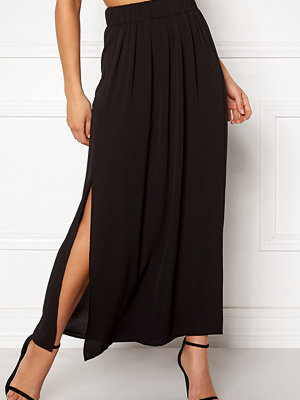 Only Nova Lux Maxi Skirt Solid