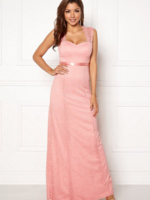 Chiara Forthi Serena Lace Gown