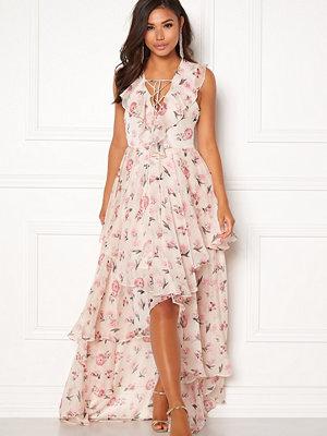 Y.a.s Most S/L Maxi Dress