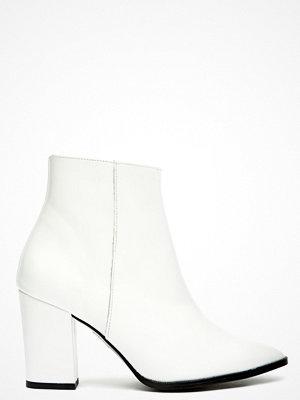 Henry Kole Belle Leather Shoe