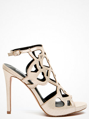 Francesco Milano Laminato Shoes